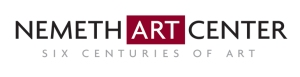 Nemeth Art Center Logo