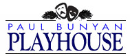 Paul Bunyan Playhouse Logo