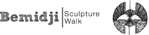 Logo for Bemidji Sculpture Walk