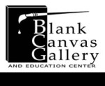 Blank Canvas Gallery Logo